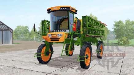 Stara Imperador 3100 CA для Farming Simulator 2017