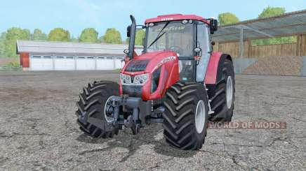 Zetor Forterra 150 HD animated element для Farming Simulator 2015