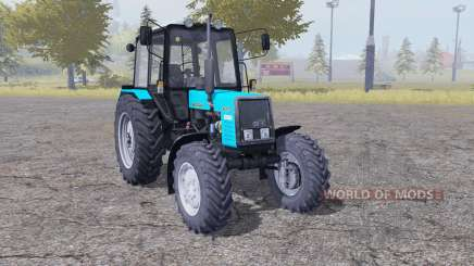 МТЗ 1025.2 Бᶒларус для Farming Simulator 2013