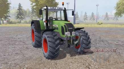 Fendt Favorit 926 Vario 2002 для Farming Simulator 2013