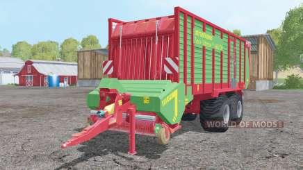 Strautmann Tera-Vitesse CFS 4201 DO для Farming Simulator 2015