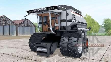 Gleaner N6 1982 для Farming Simulator 2017