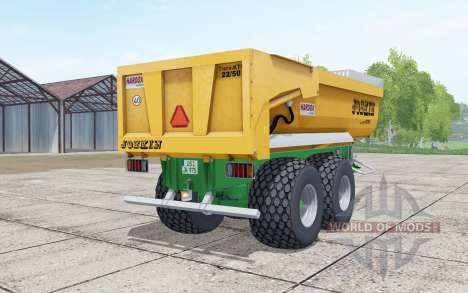 Joskiɳ Trans-KTP 22-50 для Farming Simulator 2017