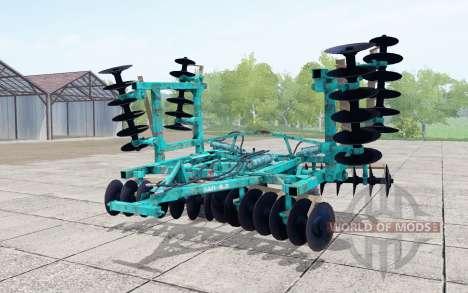 БДП-6.3 для Farming Simulator 2017