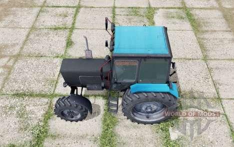 МТЗ 82.1 Белаҏус для Farming Simulator 2017