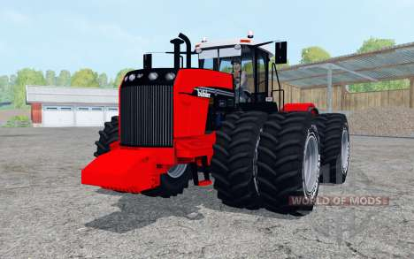 Versatile 535 washable для Farming Simulator 2015