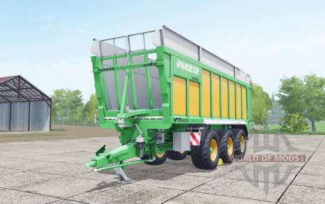 Joskiɳ Drakkar 8600 для Farming Simulator 2017