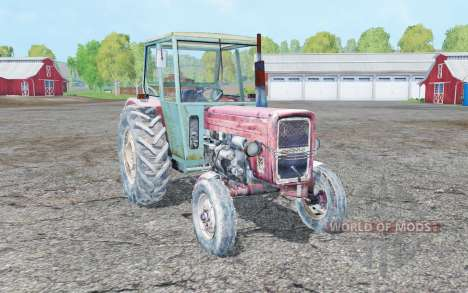 Ursus C-355 old для Farming Simulator 2015