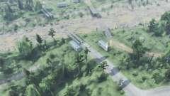 Будни лесовоза