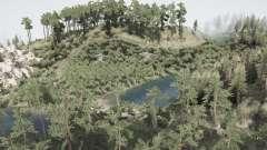 Зелёная природа