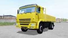 КамАЗ 45253