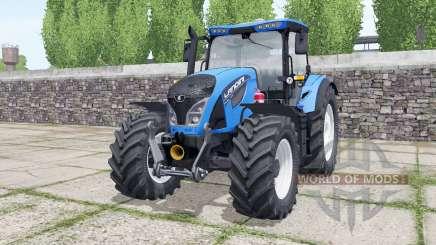 Lanɗini 6-160 для Farming Simulator 2017