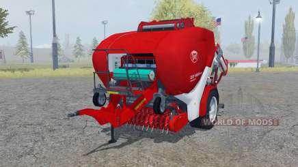 Lely Welger RPC 445 Tornado v2.2 для Farming Simulator 2013