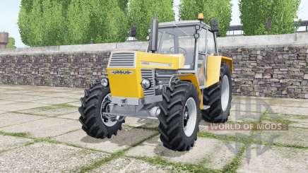 Ursus 1224 design configurations для Farming Simulator 2017