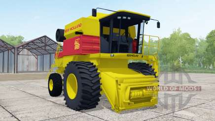 New Holland TR96 washable для Farming Simulator 2017