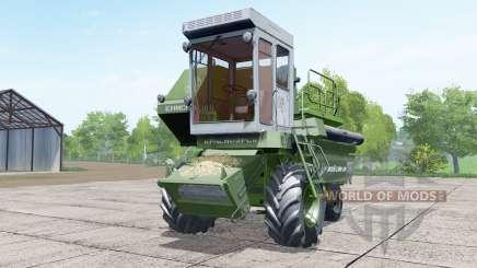 Енисей 1200-1М для Farming Simulator 2017