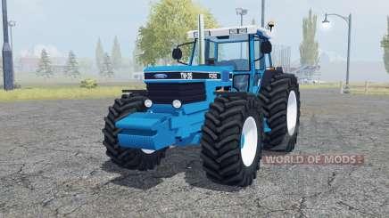 Ford TW-35 для Farming Simulator 2013