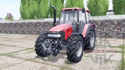 Case IH JX85U для Farming Simulator 2017