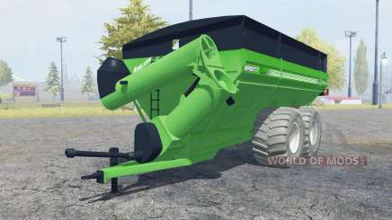 Brent Avalanchᶒ 1594 для Farming Simulator 2013