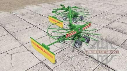 Stoll R 1405 S для Farming Simulator 2017