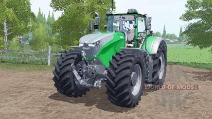 Fendt 1046 Vario dynamic hoses для Farming Simulator 2017