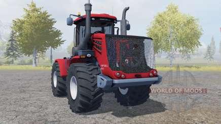 Кировᶒц 9450 для Farming Simulator 2013