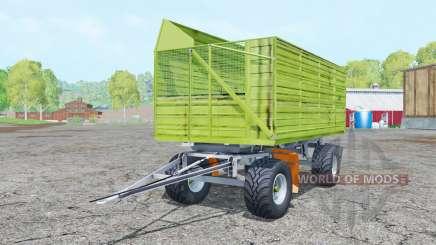 Conow ⱧW 80 для Farming Simulator 2015