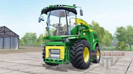 John Deere 8500i для Farming Simulator 2017