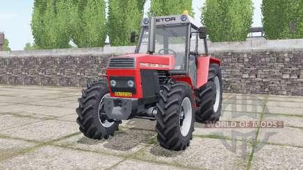Zetoᶉ 8145 для Farming Simulator 2017