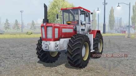 Schluter Prꝍfi-Trac 3000 TVL для Farming Simulator 2013