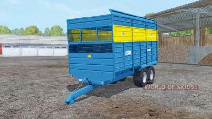 Kane MQ для Farming Simulator 2015