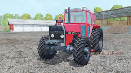 IMT 5100 для Farming Simulator 2015