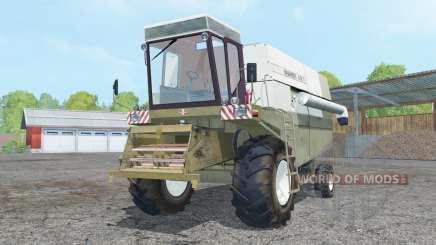 Fortschritt E 516 Ɓ для Farming Simulator 2015