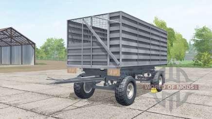 Conow HⱲ 80 для Farming Simulator 2017