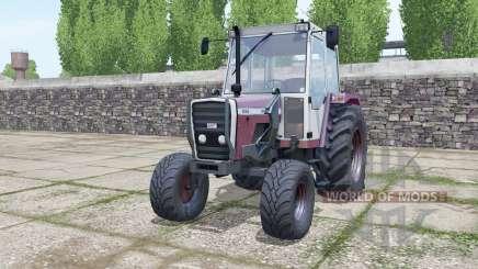 Massey Ferguson 698 loader mounting для Farming Simulator 2017