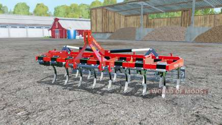 Vila SXH-2-17-PH для Farming Simulator 2015