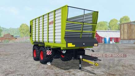 Kaweco Radiuᶆ 45 для Farming Simulator 2015
