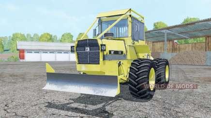 IMT 5131 animation doors для Farming Simulator 2015