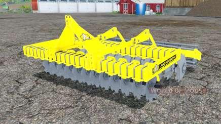 Agrisem Disc-O-Mulch Gold waschable для Farming Simulator 2015