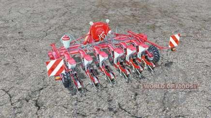 Kverneland Miniair Nova для Farming Simulator 2015
