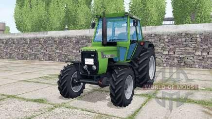Deutz-Fahr D 7807 C 1981 animated element для Farming Simulator 2017