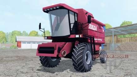 Лидą-1300 для Farming Simulator 2015