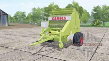 Claas Rollanƫ 44 для Farming Simulator 2017