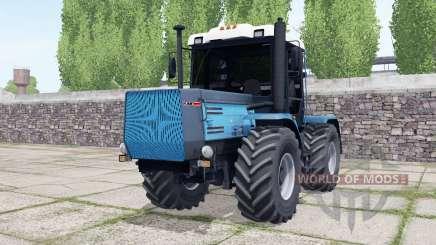 ХТЗ 17221-21 выбор колёç для Farming Simulator 2017
