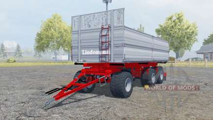 Reisch RD 240 для Farming Simulator 2013