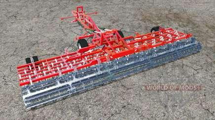 Vila VBCR-A-10 для Farming Simulator 2015