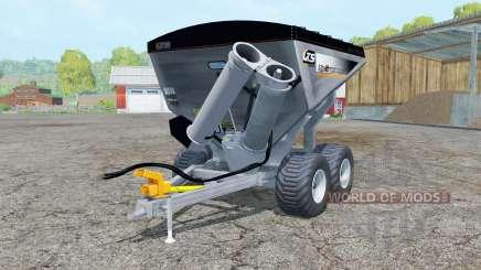 GTS UpGrain 18000 для Farming Simulator 2015