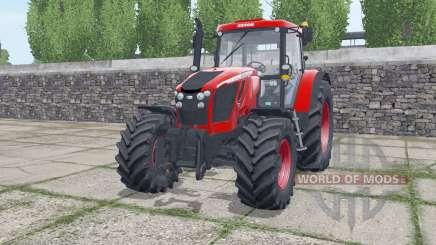 Ursus Ƈ-385 для Farming Simulator 2017