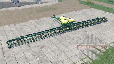 John Deere DɃ120 для Farming Simulator 2017