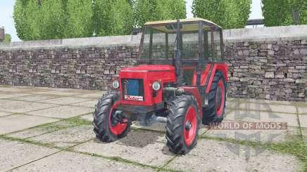 Zetor 6945 1978 для Farming Simulator 2017